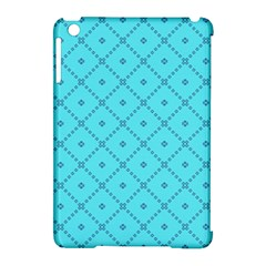 Pattern Background Texture Apple Ipad Mini Hardshell Case (compatible With Smart Cover) by BangZart