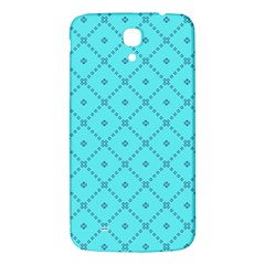Pattern Background Texture Samsung Galaxy Mega I9200 Hardshell Back Case by BangZart