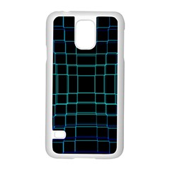 Abstract Adobe Photoshop Background Beautiful Samsung Galaxy S5 Case (white) by BangZart