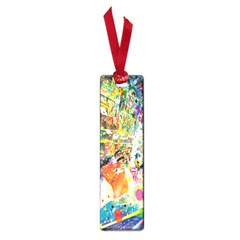 Multicolor Anime Colors Colorful Small Book Marks by BangZart