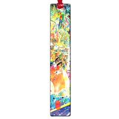 Multicolor Anime Colors Colorful Large Book Marks by BangZart