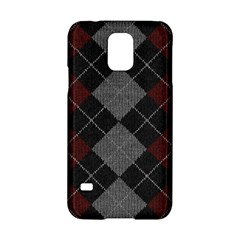 Wool Texture With Great Pattern Samsung Galaxy S5 Hardshell Case  by BangZart