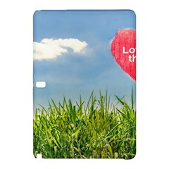 Love Concept Poster Samsung Galaxy Tab Pro 10 1 Hardshell Case by dflcprints