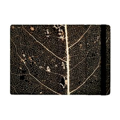 Vein Skeleton Of Leaf Ipad Mini 2 Flip Cases by BangZart
