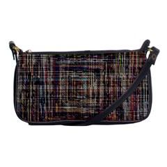 Unique Pattern Shoulder Clutch Bags by BangZart