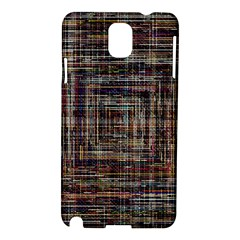 Unique Pattern Samsung Galaxy Note 3 N9005 Hardshell Case by BangZart
