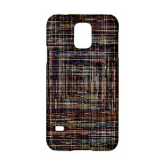 Unique Pattern Samsung Galaxy S5 Hardshell Case  by BangZart
