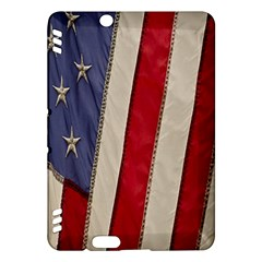 Usa Flag Kindle Fire Hdx Hardshell Case