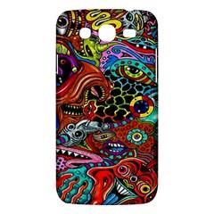 Vector Art Pattern Samsung Galaxy Mega 5 8 I9152 Hardshell Case  by BangZart