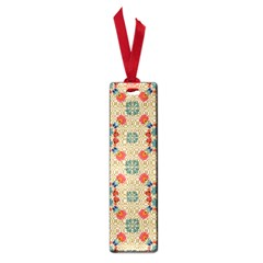 Traditional Scandinavian Pattern Small Book Marks by BangZart
