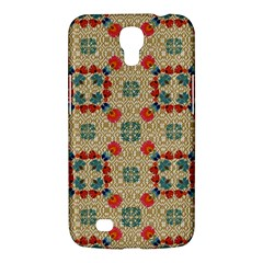 Traditional Scandinavian Pattern Samsung Galaxy Mega 6 3  I9200 Hardshell Case by BangZart