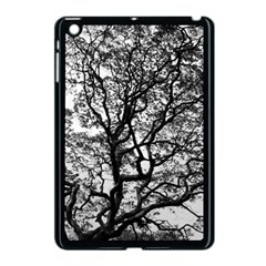 Tree Fractal Apple Ipad Mini Case (black) by BangZart