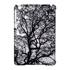 Tree Fractal Apple Ipad Mini Hardshell Case (compatible With Smart Cover) by BangZart