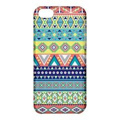 Tribal Print Apple Iphone 5c Hardshell Case by BangZart