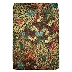 Traditional Batik Art Pattern Flap Covers (s)  by BangZart