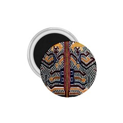 Traditional Batik Indonesia Pattern 1 75  Magnets by BangZart