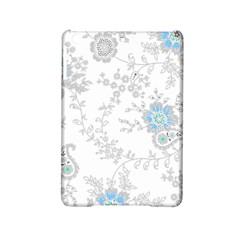 Traditional Art Batik Flower Pattern Ipad Mini 2 Hardshell Cases by BangZart