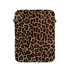 Tiger Skin Art Pattern Apple Ipad 2/3/4 Protective Soft Cases by BangZart