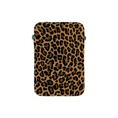 Tiger Skin Art Pattern Apple Ipad Mini Protective Soft Cases by BangZart
