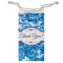 Thank You Jewelry Bag by BangZart
