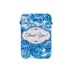 Thank You Apple Ipad Mini Protective Soft Cases by BangZart