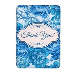 Thank You Samsung Galaxy Tab 2 (10 1 ) P5100 Hardshell Case  by BangZart