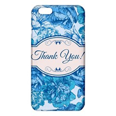 Thank You Iphone 6 Plus/6s Plus Tpu Case by BangZart