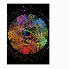 The Art Links Pi Large Garden Flag (two Sides) by BangZart