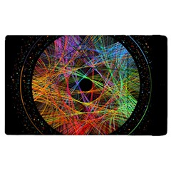 The Art Links Pi Apple Ipad 2 Flip Case by BangZart