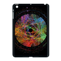 The Art Links Pi Apple Ipad Mini Case (black) by BangZart