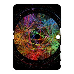 The Art Links Pi Samsung Galaxy Tab 4 (10 1 ) Hardshell Case  by BangZart