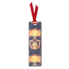 Skull Pattern Small Book Marks by BangZart