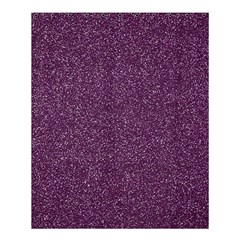 Purple Colorful Glitter Texture Pattern Shower Curtain 60  X 72  (medium)  by paulaoliveiradesign