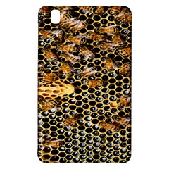 Queen Cup Honeycomb Honey Bee Samsung Galaxy Tab Pro 8 4 Hardshell Case by BangZart