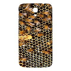 Queen Cup Honeycomb Honey Bee Samsung Galaxy Mega I9200 Hardshell Back Case by BangZart