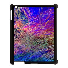 Poetic Cosmos Of The Breath Apple Ipad 3/4 Case (black) by BangZart