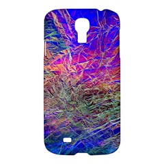Poetic Cosmos Of The Breath Samsung Galaxy S4 I9500/i9505 Hardshell Case by BangZart