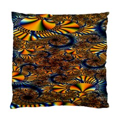 Pattern Bright Standard Cushion Case (one Side) by BangZart