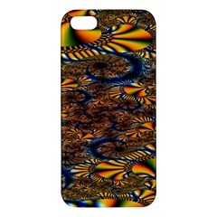 Pattern Bright Iphone 5s/ Se Premium Hardshell Case by BangZart