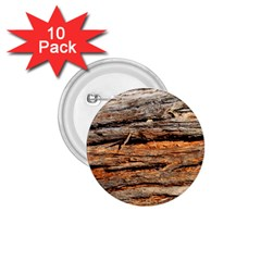 Natural Wood Texture 1 75  Buttons (10 Pack) by BangZart