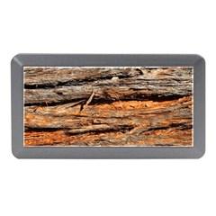 Natural Wood Texture Memory Card Reader (mini) by BangZart