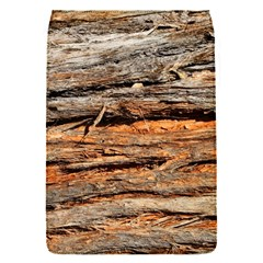 Natural Wood Texture Flap Covers (s)  by BangZart