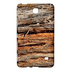 Natural Wood Texture Samsung Galaxy Tab 4 (7 ) Hardshell Case  by BangZart