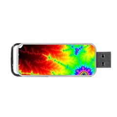 Misc Fractals Portable Usb Flash (two Sides) by BangZart
