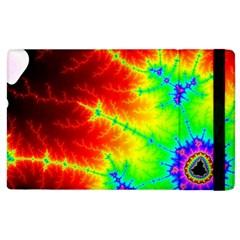 Misc Fractals Apple Ipad 3/4 Flip Case by BangZart