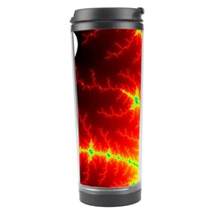 Misc Fractals Travel Tumbler by BangZart