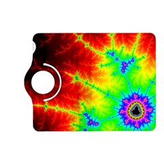 Misc Fractals Kindle Fire Hd (2013) Flip 360 Case by BangZart