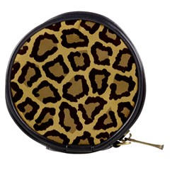 Leopard Mini Makeup Bags by BangZart