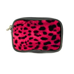 Leopard Skin Coin Purse by BangZart