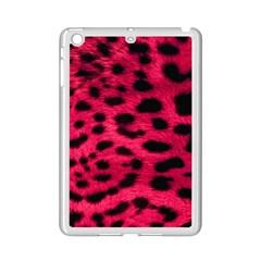 Leopard Skin Ipad Mini 2 Enamel Coated Cases by BangZart